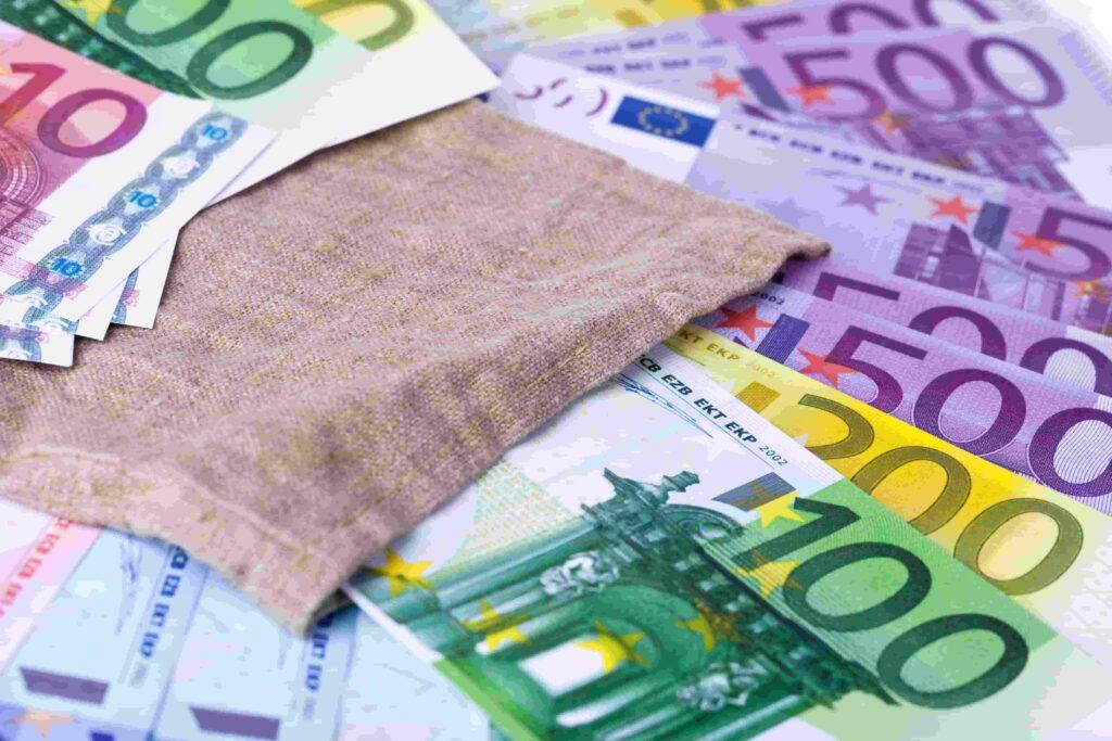 ユーロインデックスの構成通貨